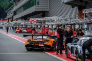 View article: Wet Bronze Test first track action in busy Total 24 Hours of Spa week