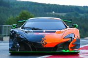 View article: Spectacular Strakka Racing #SPArt Car Revealed