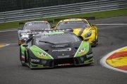 View article: Pre-qualifying: Bortolotti quickest again