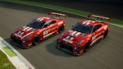 View article: Nissan GT-R Nismo GT3 back on track in the Blancpain GT Series Endurance Cup