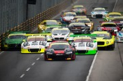View article: Former Total 24 Hours of Spa winners at the start of FIA GT World Cup