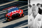 """View article: """"It would be absolutely mega"""" – Bob Neville explains GT Sport Motul Team RJN's ambition to conquer the Total 24 Hours of Spa"""