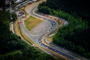 View article: A guide to multi-class racing at the Total 24 Hours of Spa