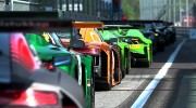 View article: Blancpain GT Series contenders prepare to launch new season at official test days