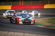 View article: Walkenhorst machine leads BMW battle with three hours to go at Spa