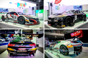 View article: Total 24 Hours of Spa and RTBF put GT3 machinery on display at Brussels Motor Show