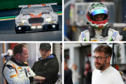 View article: Team Parker Racing confirms Total 24 Hours of Spa return