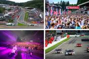 View article: Voorverkoop voor indrukwekkende 70ste editie van de Total 24 Hours of Spa gestart