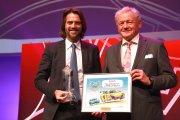 View article: SRO Motorsports Group ontvangt Honorary Award tijdens RACB Awards