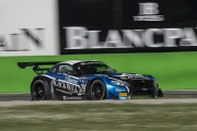 View article: Alexander Sims joins Ecurie Ecosse for Total 24 Hours of Spa