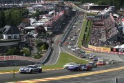 View article: Action-packed weekend for the Total 24 Hours of Spa