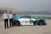View article: TF Sport set for Blancpain GT Series Endurance Cup with Oman Racing Team
