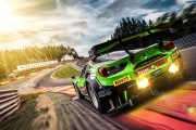 View article: Rinaldi Racing back in Blancpain GT Series and Total 24 Hours of Spa