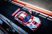 View article: Total 24 Hours of Spa – A Sporting Summary