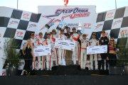 View article: Audi dominates inaugural Mazda Raceway California 8 Hours