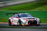 View article: Nothing but champions for Team RJN Nissan