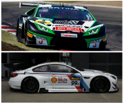 View article: New teams strengthen Blancpain GT Series Endurance Cup