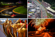 View article: Impressive 66-car strong entry list for 2017 Total 24 Hours of Spa