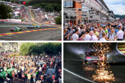 View article: Tickets now on sale for 2019 Total 24 Hours of Spa