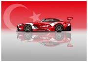View article: Another quintet of countries confirmed for FIA GT Nations Cup