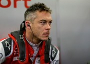 View article: André Lotterer with the Audi Sport Team WRT at the Total 24 Hours of Spa