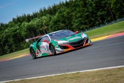 View article: Riccardo Patrese and Loic Depailler to complete the Honda Castrol Racing line-up for the Total 24 Hours of Spa