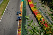 View article: Official Test Day useful dress rehearsal for Total 24 Hours of Spa