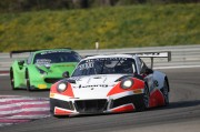 View article: Team75 Bernhard and Herberth Motorsport field three Porsche 911 GT3 R