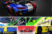 View article: 18-strong entry list for inaugural FIA GT Nations Cup