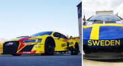 View article: Five further countries set to fly the flag in FIA GT Nations Cup