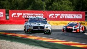 View article: Bentley leads at the three-hour mark
