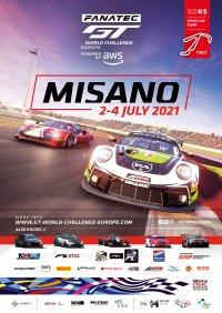 Misano Poster