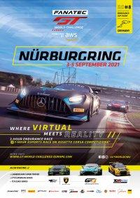 Nürburgring  Poster