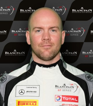 Darren Burke