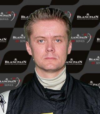 Rory Penttinen