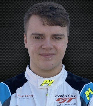 Finlay Hutchison