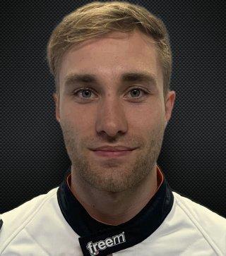 Mikkel O. Pedersen