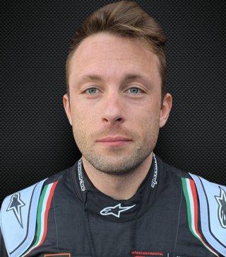 Marco Mapelli