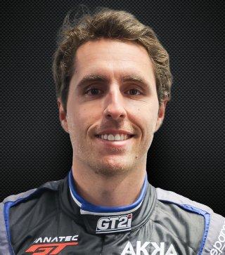 Daniel Juncadella