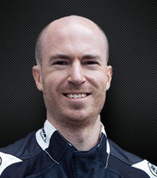 Alex MacDowall