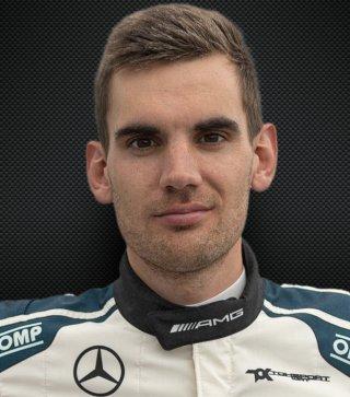 Luca Stolz