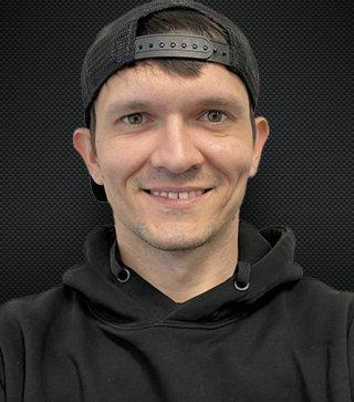 Patryk  Krupinski