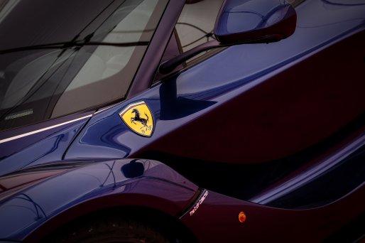Blancpain Ultracar Sports Club - La Ferrari