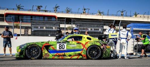 Grid Walk Main Race - #80 SPS Automotive Performance