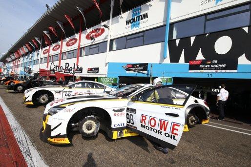 #98 ROWE RACING (DEU) BMW M6 GT3 MARKUS PALTTALA (FIN) JESSE KROHN (FIN) | OLIVIER BEROUD / VISION SPORT AGENCY