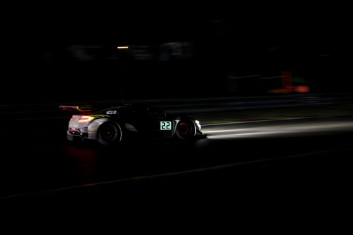 #22 Jenson Team Rocket RJN **** GBR Honda Acura NSX GT3 2019 Ricardo Sanchez MEX Matt McMurry USA Philipp Frommenwiler CHE Struan Moore GBR Silver Cup IntGTC, Race    SRO / Kevin Pecks-1VIER