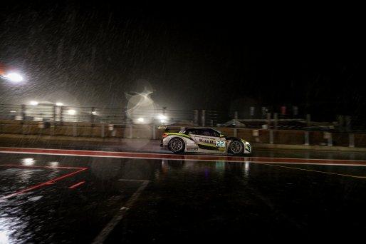#22 Jenson Team Rocket RJN **** GBR Honda Acura NSX GT3 2019 Ricardo Sanchez MEX Matt McMurry USA Philipp Frommenwiler CHE Struan Moore GBR Silver Cup IntGTC, Pitlane, Race    SRO / Kevin Pecks-1VIER