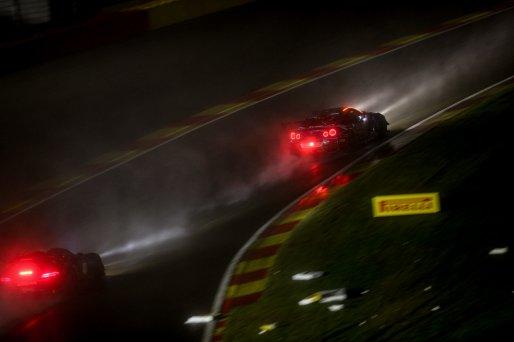 #35 KCMG **** HKG Nissan GT-R NISMO GT3 - - Katsumasa Chiyo JPN Tsugio Matsuda JPN Joshua Burdon AUS - IntGTC, Race  | SRO / Kevin Pecks-1VIER
