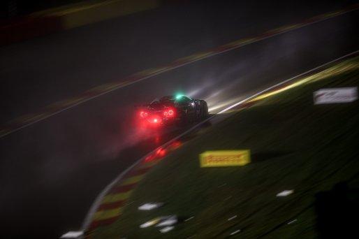 #18 KCMG **** HKG Nissan GT-R NISMO GT3 - - Alexandre Imperatori CHE Oliver Jarvis GBR Edoardo Liberati ITA - IntGTC, Race  | SRO / Kevin Pecks-1VIER