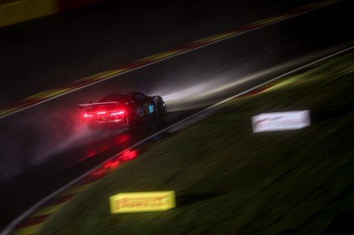 #26 Sainteloc Racing FRA Audi R8 LMS GT3 2019 Pierre Yves Paque BEL Michael Blanchemain FRA Steven Palette FRA Simon Gachet FRA Pro-Am Cup, Race  | SRO / Kevin Pecks-1VIER